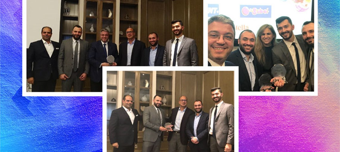 LEADLINE (OFFSHORE) / MARED AL IRAQIYA TWICE THE WINNERS AT PERFETTI VON MELE CONFERENCE